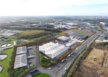Thumbnail Light industrial to let in Unit 5, Total Park, Pontefract Lane, Leeds