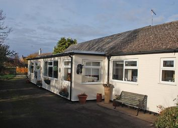 Thumbnail 3 bed detached bungalow for sale in Trader Bank, Sibsey, Boston