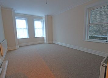 Thumbnail 1 bed flat to rent in Park Avenue, Dover