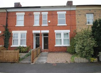 Thumbnail 3 bed terraced house for sale in Sheldon Avenue, Urmston, Manchester