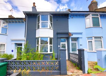 Thumbnail 7 bed shared accommodation to rent in Elm Grove, Brighton