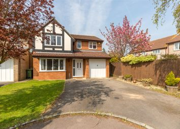 4 bed detached house for sale in Loyd Close, Abingdon, Oxfordshire OX14