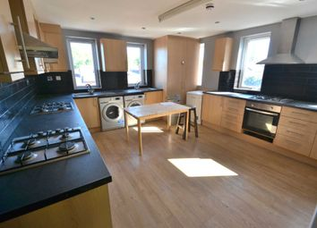 Thumbnail 10 bed flat to rent in St. Pauls Mews, Whitley Wood Lane, Reading