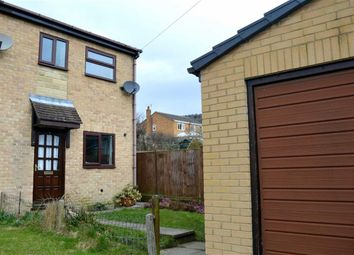Thumbnail 2 bedroom semi-detached house to rent in The Parkway, Darley Dale, Matlock