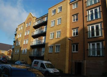 Thumbnail 2 bed flat to rent in Phoenix Court, Black Eagle Drive, Gravesend, Northfleet