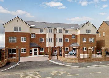 Thumbnail 2 bedroom flat for sale in Lambton View, Rainton Gate, Houghton Le Spring