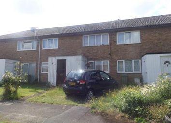 Thumbnail 2 bed flat for sale in Ormonde, Stantonbury, Milton Keynes