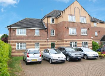Thumbnail 2 bed flat for sale in Betjeman Court, 50 Cockfosters Road, Barnet, Hertfordshire