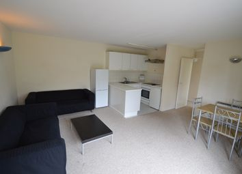 Thumbnail 1 bed flat to rent in Stanmore Lodge, Stanmore