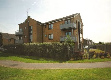 Thumbnail 2 bedroom flat for sale in Seddon Court, 67 Brooklands Road, Romford, Essex