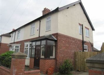 Thumbnail 3 bed semi-detached house to rent in Darlington Retail Park, Yarm Road, Darlington