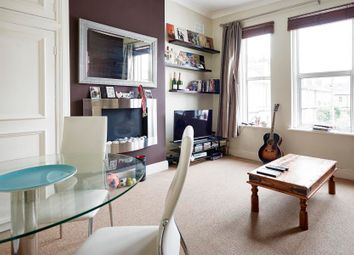 Thumbnail 2 bed flat for sale in Lysias Road, Nightingale Triangle