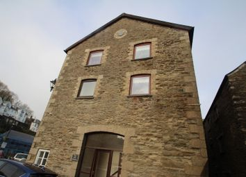 Thumbnail 2 bed flat to rent in Lower Street, East Looe, Looe