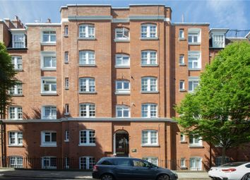Rashleigh House, Thanet Street, Bloomsbury, London WC1H. 1 bed flat