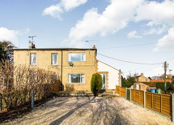 Thumbnail 3 bed semi-detached house for sale in Ryland Road, Dunholme, Lincoln