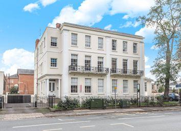 Thumbnail 2 bed flat for sale in St. James Square, Cheltenham