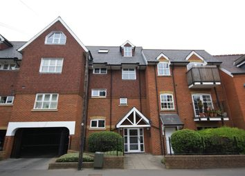 Thumbnail 2 bed flat for sale in Sydenham Road, Guildford, Surrey