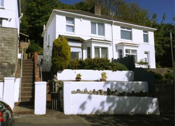 Thumbnail 3 bedroom semi-detached house for sale in Smallwood Road, Baglan, Port Talbot, West Glamorgan