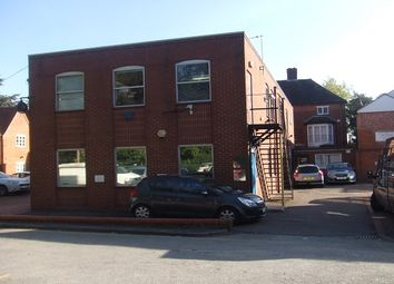 Thumbnail Office to let in High Street Knowle, Solihull