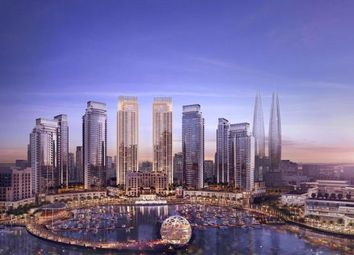 Thumbnail 1 bed apartment for sale in Dubai Creek Harbour, Ras Al Khor, Dubai