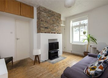 Thumbnail 2 bed flat for sale in Courtlands, Harrington Hill, London
