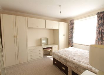 Thumbnail 1 bed flat to rent in Headstone Gardens, Harrow