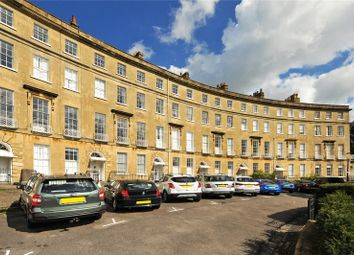 Thumbnail 4 bed maisonette for sale in Cavendish Crescent, Bath