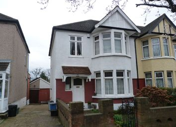 Thumbnail 1 bedroom end terrace house for sale in Glenwood Gardens, Gants Hill