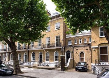 Thumbnail 7 bed terraced house to rent in Hamilton Terrace, St Johns Wood, London