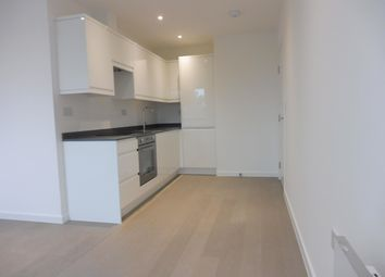 Thumbnail Flat to rent in Hubert Road, Brentwood
