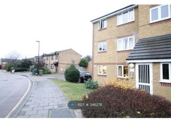 Thumbnail 2 bed terraced house to rent in Jack Clow Road, London