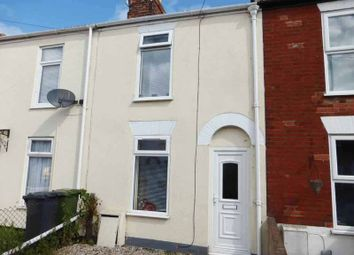 Thumbnail 3 bedroom terraced house for sale in Well Street, Great Yarmouth