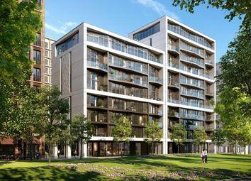 Thumbnail 2 bed flat for sale in Luma Building, 6 Lewis Cubitt Walk, Kings Cross