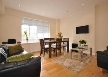 Thumbnail 1 bed flat to rent in Park Road, Marylebone, London