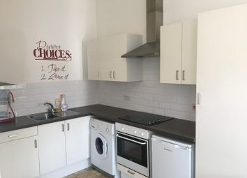 Thumbnail 2 bed flat to rent in Langdon Street, Sharrow