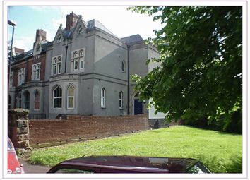 Thumbnail 1 bed flat to rent in St. Columbas Close, Coventry