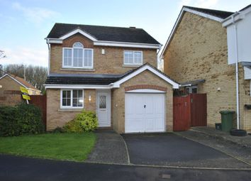 Thumbnail 3 bed detached house to rent in Newpool Bank, Oadby
