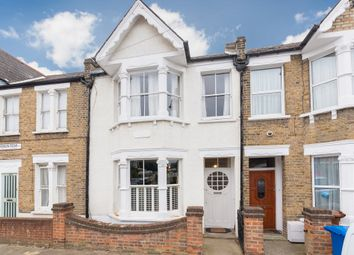 Thumbnail 3 bed terraced house for sale in Hichisson Road, London
