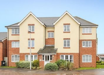 Thumbnail 2 bedroom flat to rent in Thatcham, Berkshire