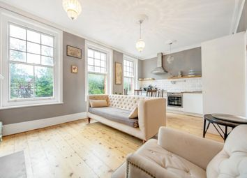 Thumbnail 2 bed flat for sale in Brixton Hill, London, London