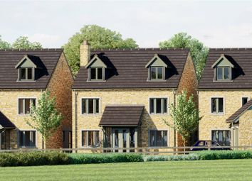 Station Road, Chipping Campden, Gloucestershire GL55. 5 bed detached house for sale