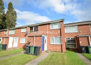 Thumbnail 2 bedroom maisonette for sale in Overton Place, West Bromwich, West Midlands