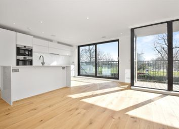 Thumbnail 2 bed flat for sale in Sandycombe Road, Kew, Richmond
