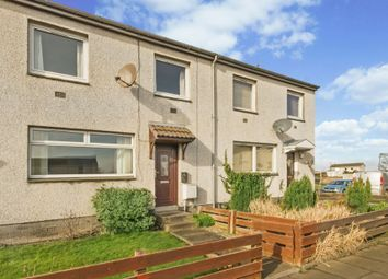 Thumbnail 3 bed terraced house for sale in 66 Gilbert Avenue, North Berwick