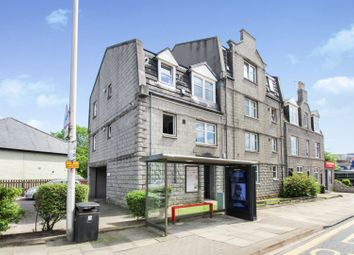 Thumbnail 2 bed flat for sale in 461 Holburn Street, Aberdeen