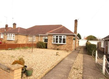 Thumbnail 2 bed bungalow to rent in Haydon Close, Willerby, Hull