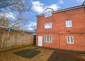 Thumbnail 2 bed flat to rent in Orton Road, Off Abbey Lane, Leicester