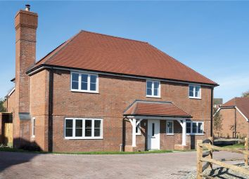 Thumbnail 5 bedroom detached house for sale in Oakwood Way, Wadhurst, East Sussex
