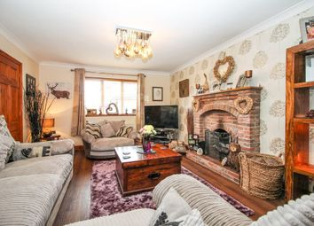 Thumbnail 4 bed detached house for sale in Tillett Close, Ormesby, Great Yarmouth