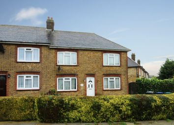 Thumbnail 3 bedroom semi-detached house for sale in Fryent Grove, London, Greater London